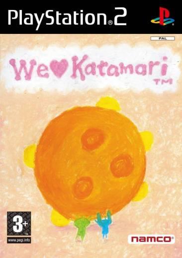 WeLoveKatamari