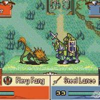 Review: Fire Emblem: The Sacred Stones