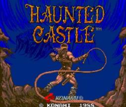 hauntedcastle