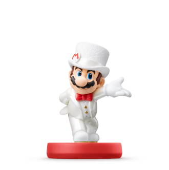 mario wedding amiibo
