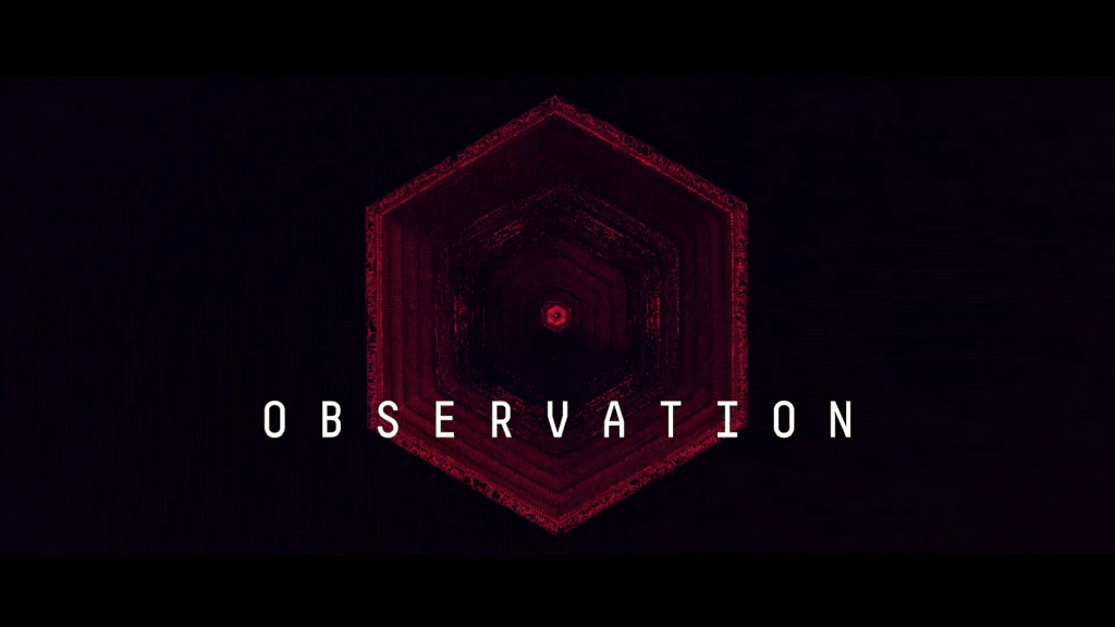 Observation Logo