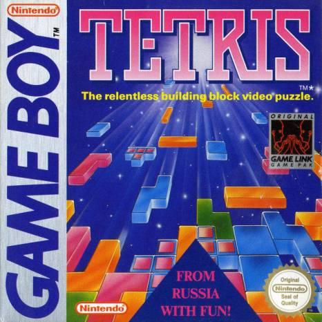 Tetris box